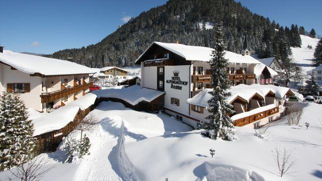Spa-& Familien-Resort Krone