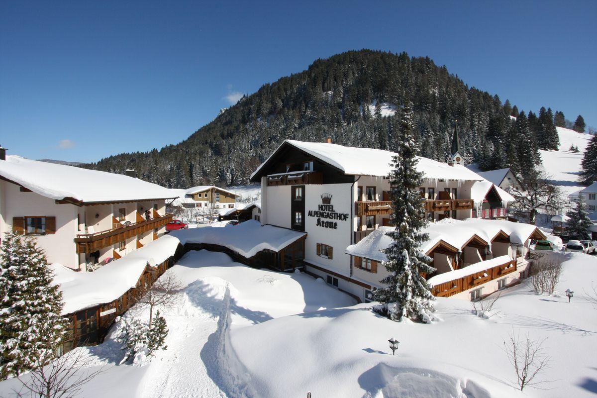 Skihaserl-Spaß & Spar-Angebot im März 2022