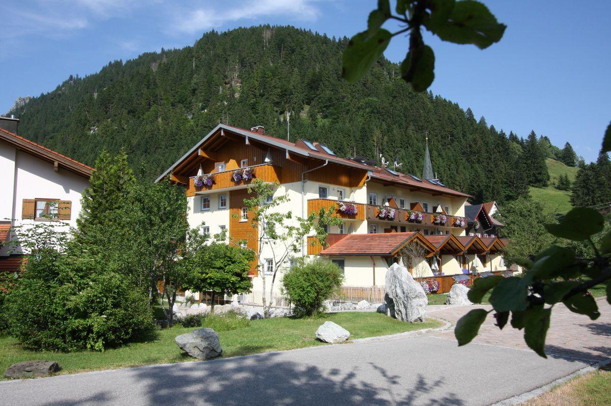 Pfingst - Ochs - Wochen 2021 mit Reiten & Outdoor - Spezial