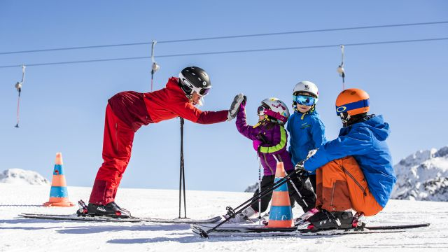 Winterpauschale inklusive 6 Tage Skipass
