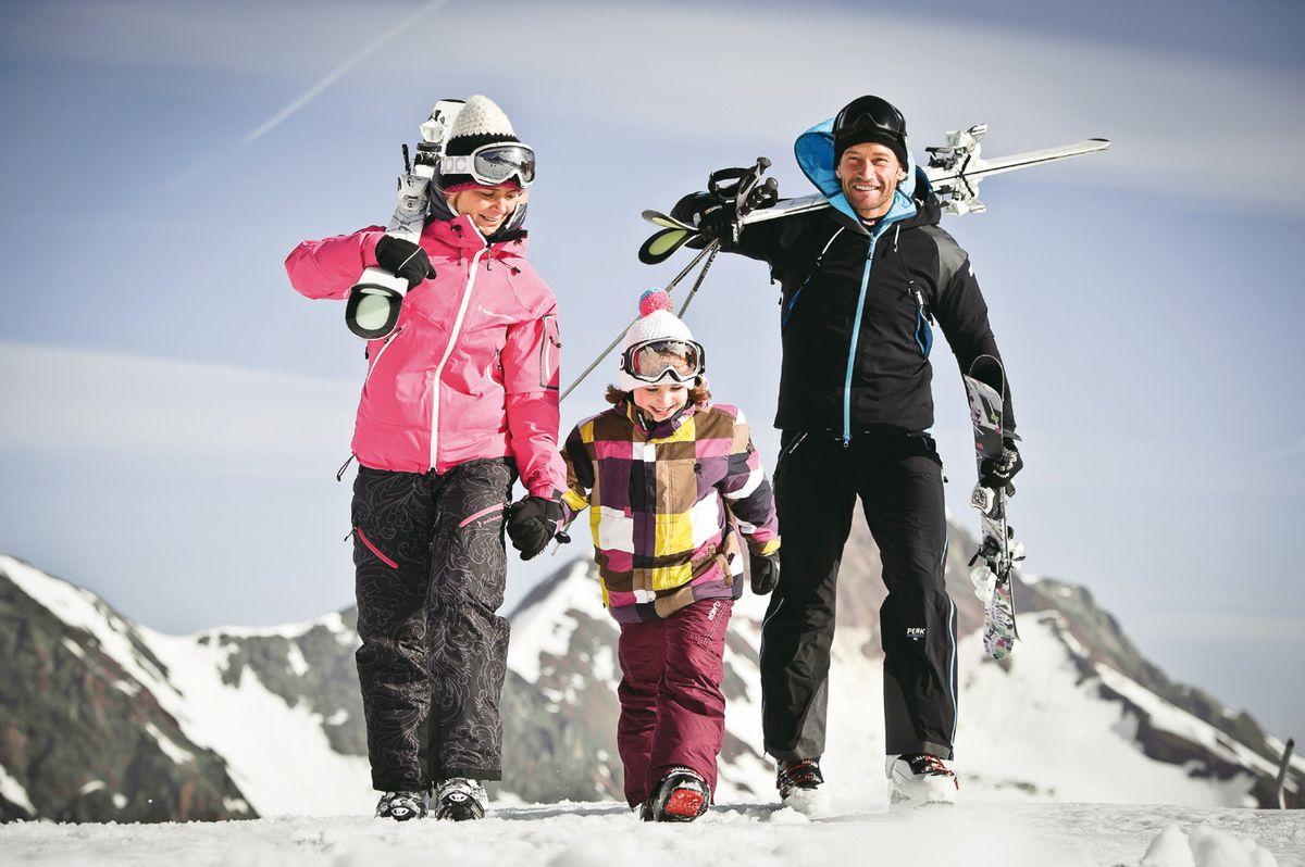 Ski-Spa(r) Woche im März