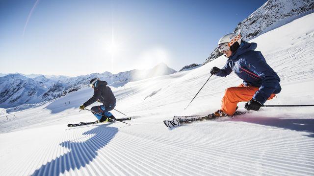 Ski-Spa(r)-Tage im Herbst