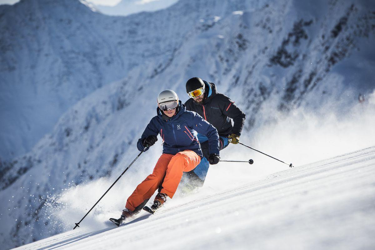 Skistart Angebot 3 Tage