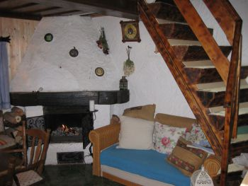 Romantik Hütte - Carinthia  - Austria