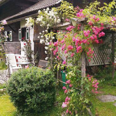 summer, Romantik Hütte in Patergassen, Kärnten, Carinthia , Austria