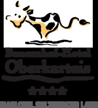 Bauernhof-Hotel Oberkarteis - Logo