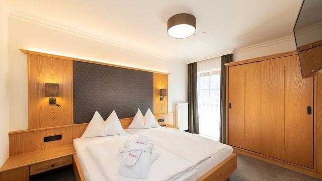 FS Edelweiss   45 m² - 3-Raum