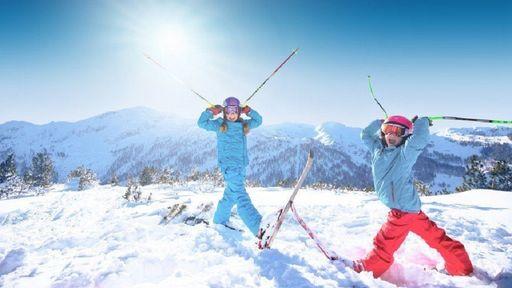 Sport, Spaß und Action machen den Tag in der Therme für Kids zu einem besonderen Erlebnis.
