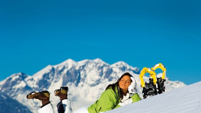 Ladies Week - Bring a friend (1+1 Skipass GRATIS)