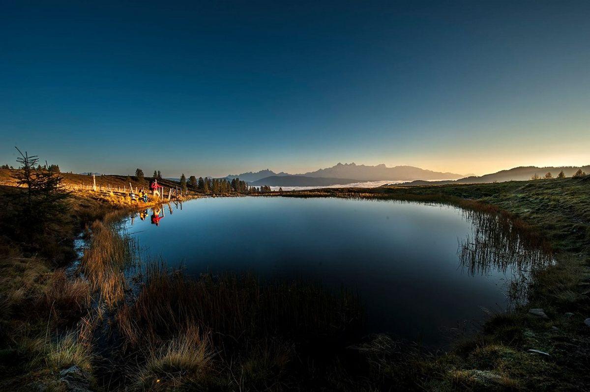 Bergsommer Wochen inkl. Magic Mountains | 7