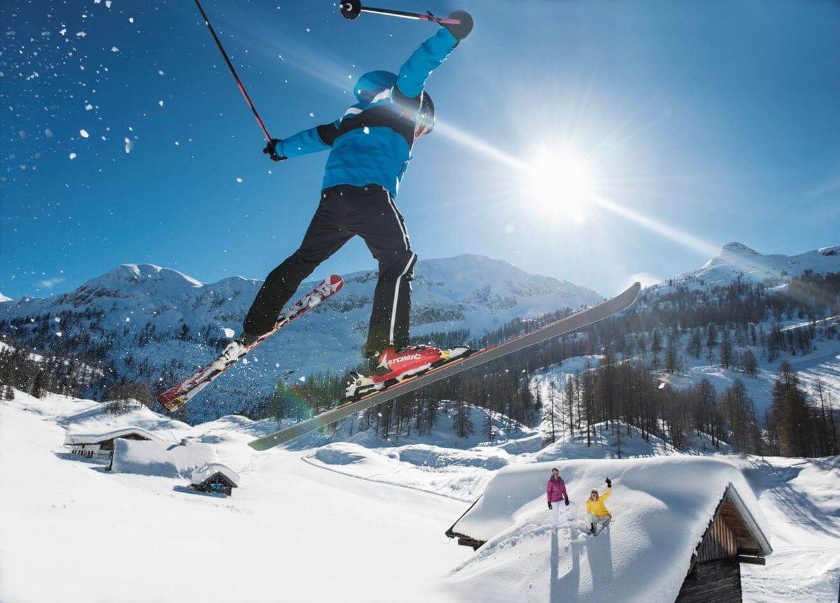 Ski Genuss & Kulinarik Pauschale