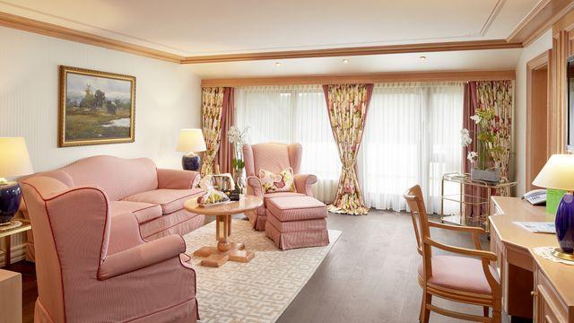 Suite de luxe type III