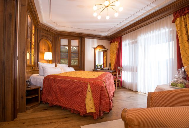 Hotel Dollenberg in Bad Peterstal–Griesbach: Chambre double type I (Last Minute)