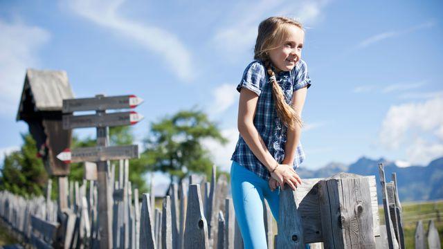 Spätsommer-Glück - 1 Kind gratis