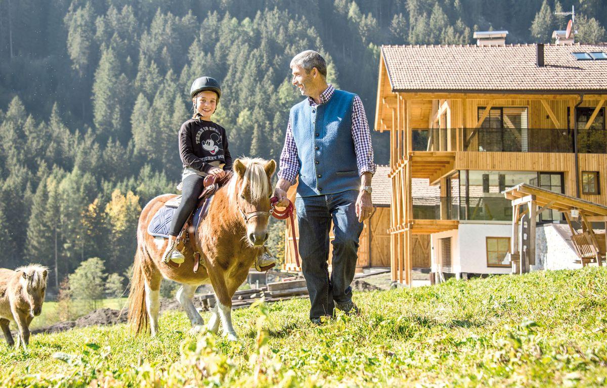 Huber's Herbstspecial inkl. Spa Gutschein