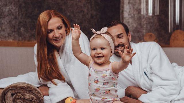 Mamafitness Babywoche I 1 Nacht geschenkt