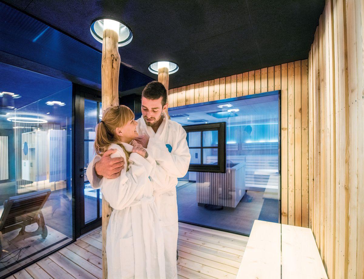 Ski & Wellnesswochen inkl. Spa Gutschein