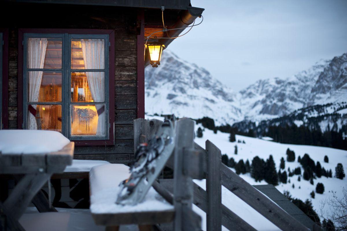Ski- & Almadvent I 1 Nacht geschenkt