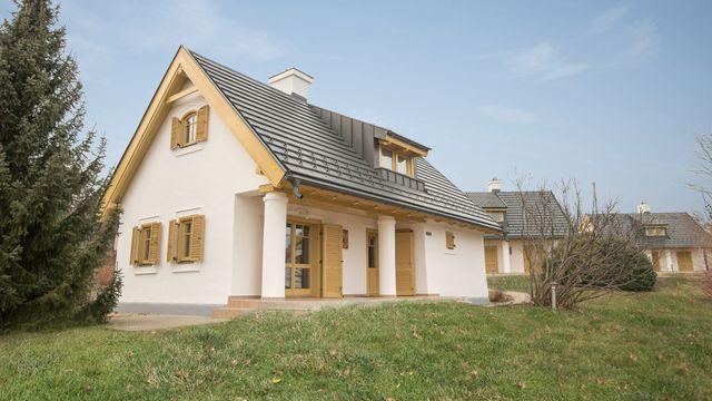 3-Zimmer-Ferienhaus | 82 qm - 3-Raum
