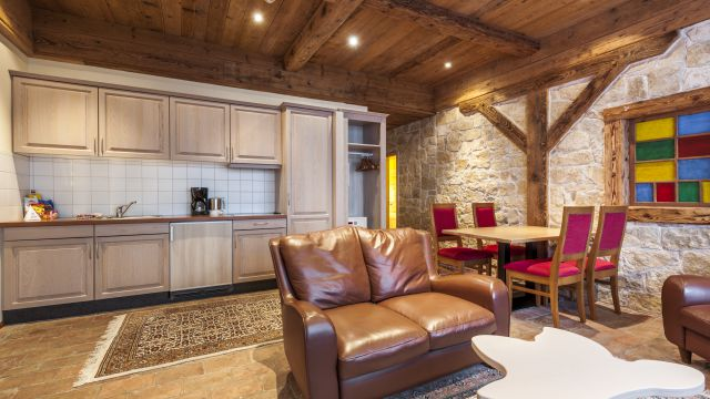Residenz I | 80 qm - 3-Raum