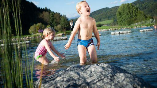 Familienurlaub im Bayerischen Wald - Familotel Schreinerhof
