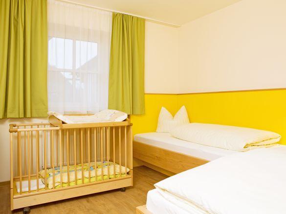 "Family-Suite Schreinerhof ""Top"" #2"