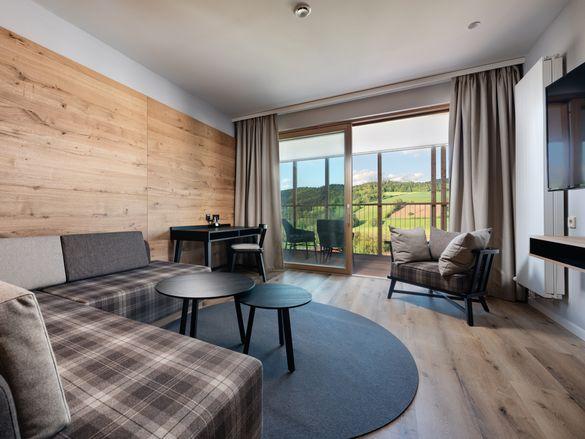 Luxus Suite #3