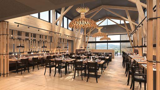 Täglich wechselnde kulinarische Highlights vom Buffet genießen im Restaurant des Schreinerhofs.