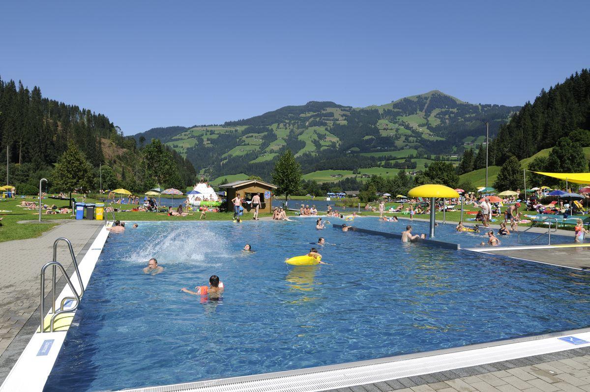 Sommer-Urlaub