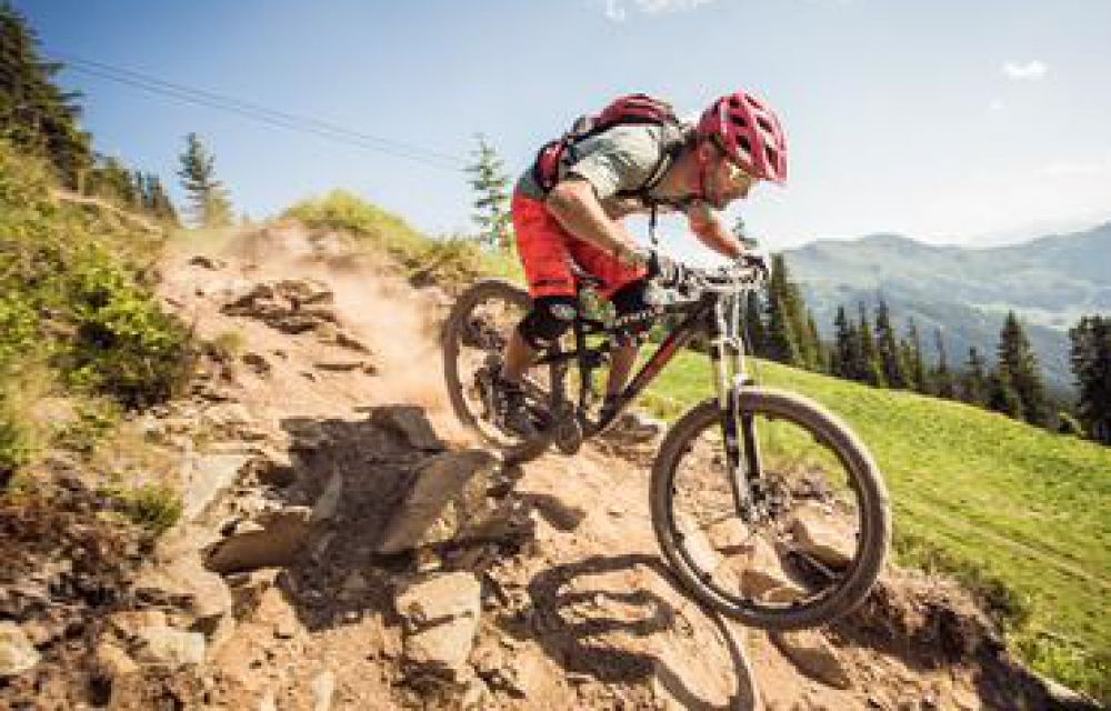 Bike'n Soul Package »XC/Freeride/Enduro«