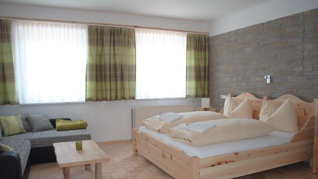 Suite Schwalbennest | 2-Raum - 48qm