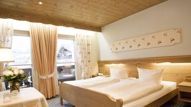 Double Room Classic