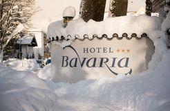 Biohotel Bavaria: Winterurlaub im Winter - Biohotel Bavaria, Garmisch-Partenkirchen, Bayern, Deutschland