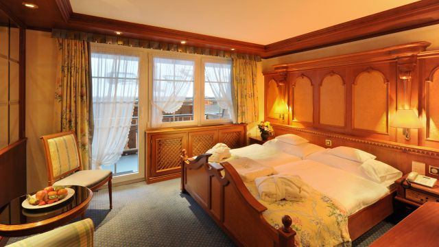 Chambre double Zinalrothorn