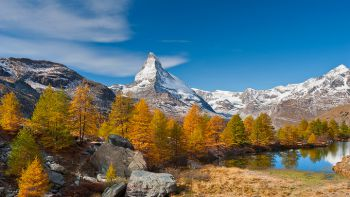 Goldener Herbst - short stay