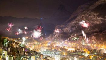Christmas and New Year's Eve 2020 | 7 Overnight stays