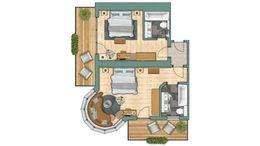 "apartments Apartment ""Mettelhorn"""