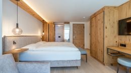 """Appartements Appartement """"Matterhorn"""" Komfort - 6 6/11"""