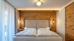 "Doppelzimmer Doppelzimmer ""Nordend"" Komfort - 3 3/6"