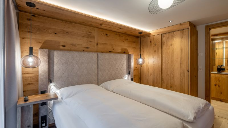 """apartements Appartement """"Weisshorn"""" Confort"""