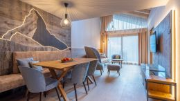 "apartments Apartment ""Zinalrothorn"" View - 1 1/9"