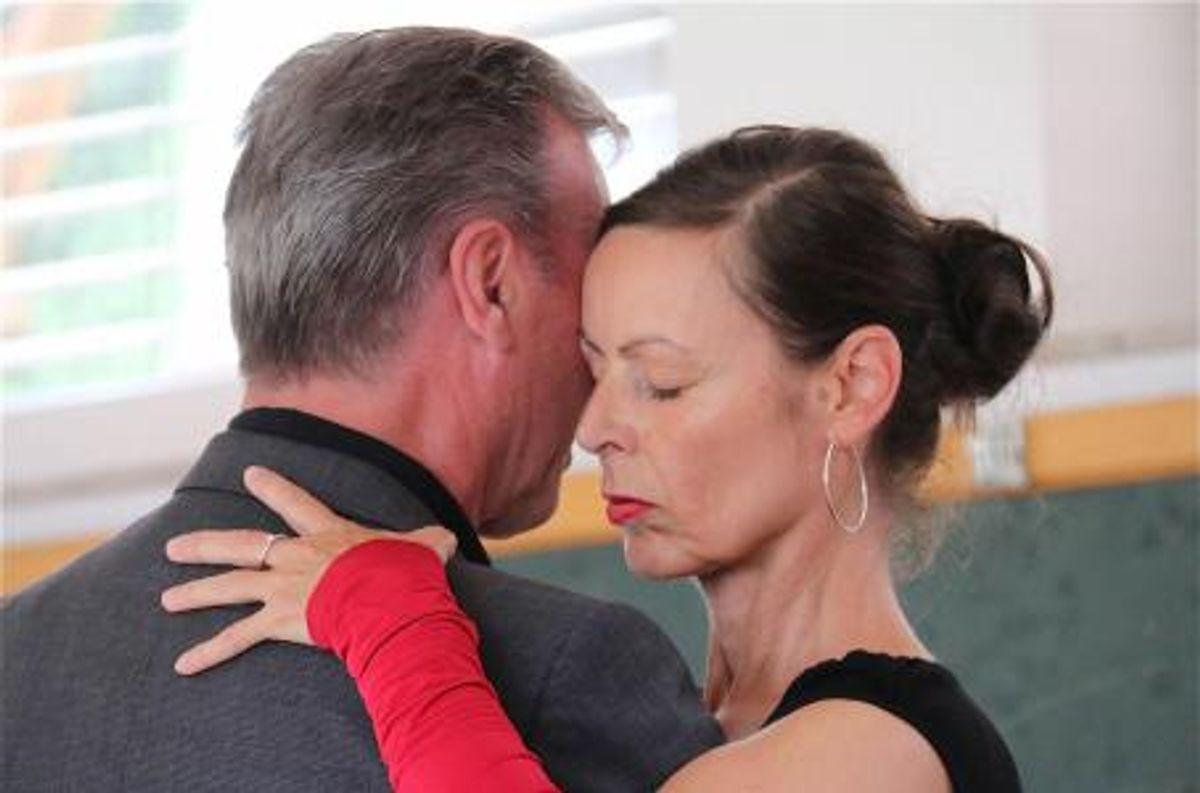 Tango Argentino - im April 2019