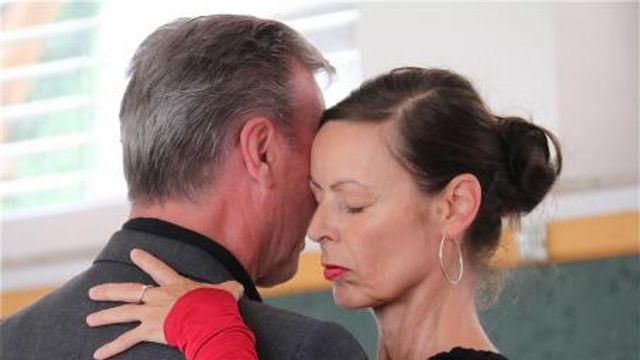 Tango Argentino - im April 2020