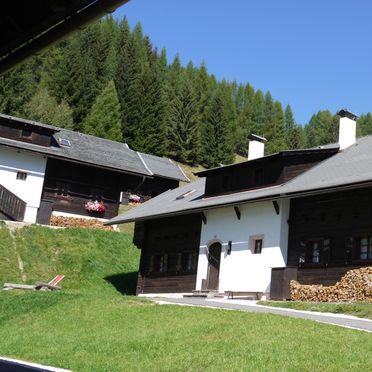 """Sommer, Almdorf Großwild - """"GIPFEL"""" in Bad Kleinkirchheim, Kärnten, Kärnten, Österreich"""