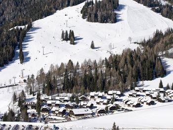"""Almdorf Großwild - """"TAL"""" - Kärnten - Österreich"""