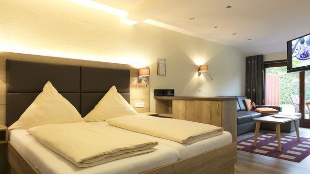 Familienappartement | 65 qm - 3-Raum
