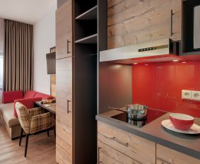 Feel-good Apartment #2 - Hotel Traumschmiede in Unterneukirchen