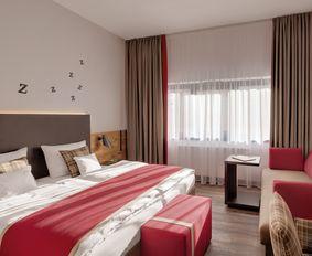 Feel-good Apartment #1 - Hotel Traumschmiede in Unterneukirchen