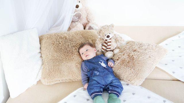 Baby- und Kleinkindwochen