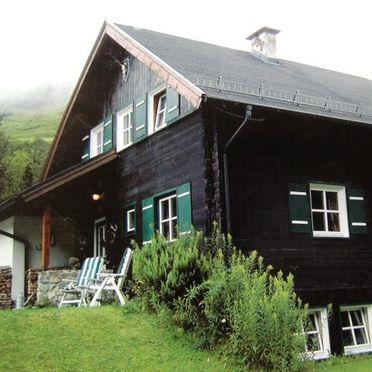 Jagdhütte Hohe Tauern, Sommer